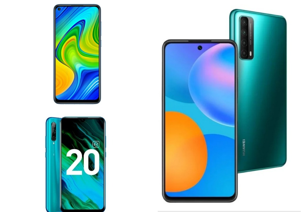Смартфоны с ценой до 15000 рублей: топ-10 моделей 2021